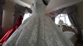 Цыганская свадьба Митя и Света. РОСТОВ