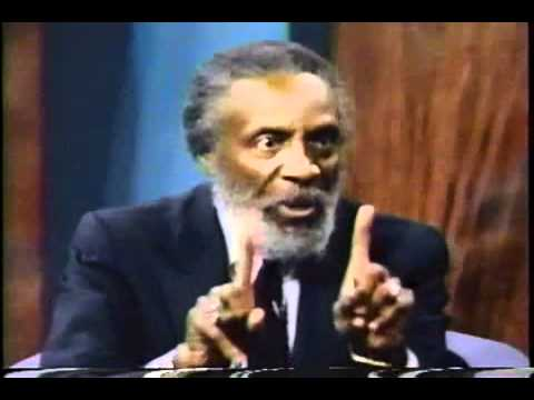 Dick Gregory On Our Voices