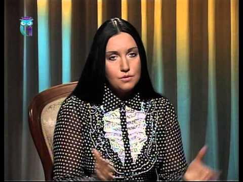 "Лариса Гордъера - передача "" На Женской Половине """