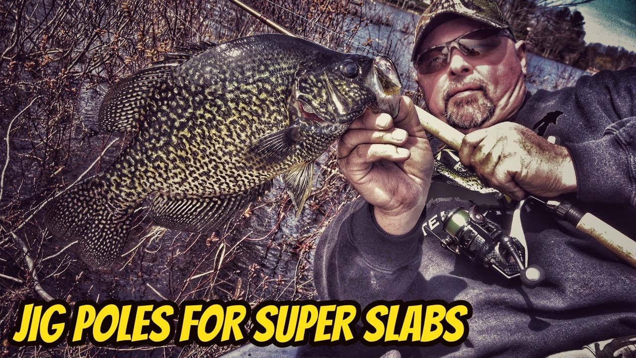 3 Favorite Crappie jig poles- Unleashed/Crappie_01