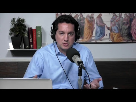 Trent Horn: Why Aren't You Catholic? - Catholic Answers Live