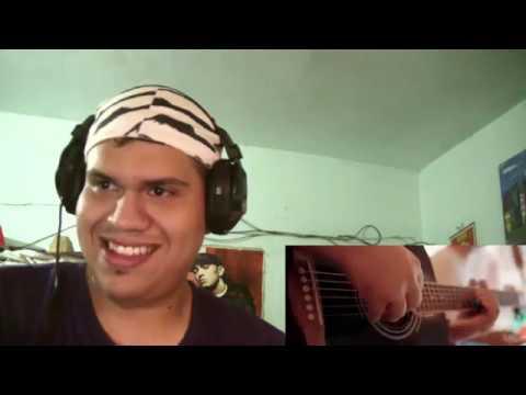 Desde la primera puerta - Brock Ansiolítiko (Reacción)   UnPana