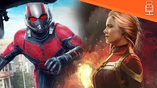 Ant-Man & The Wasp 2 Post Credit Scenes Confirmed & What to Expect