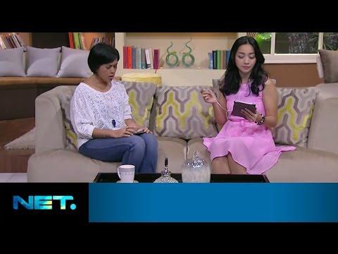 NET. ONE Anniversary - Raisa feat HIVI - Bye Bye - Orang Ketiga | NET ONE | NetMediatama