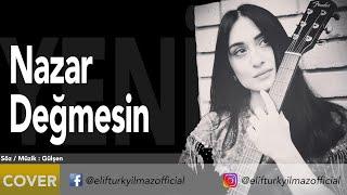 Elif Türkyılmaz - Nazar Değmesin Resimi