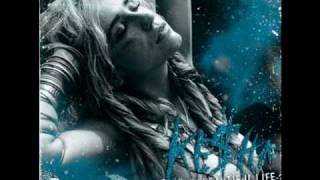 Ke$ha - Crazy Beautiful Life (clean)