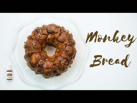 monkey-bread-recipe-using-essential-oils