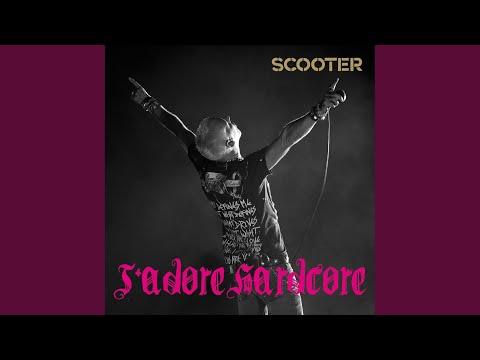 J'adore Hardcore (Radio Edit)