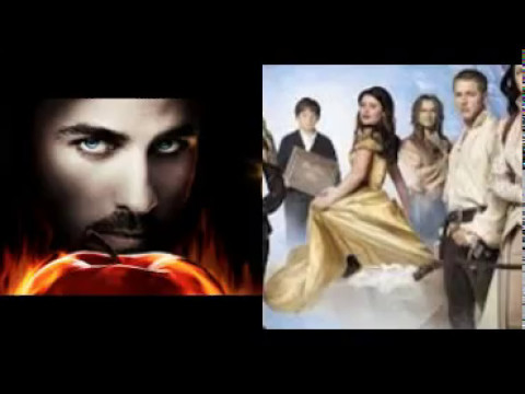 Download ONCE UPON A TIME Season 6 TRAILER Aladdin & Evil Queen (2016)