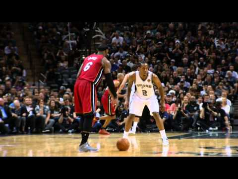 2014 NBA Finals  Game 1 Micro movie