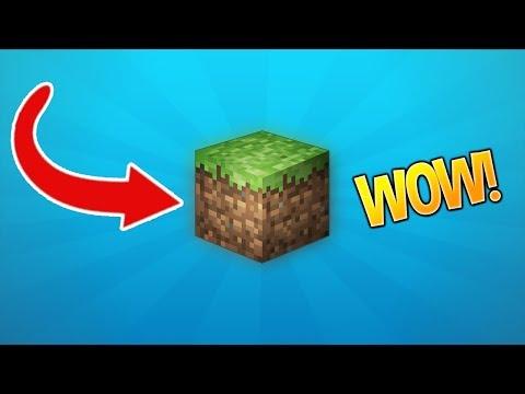 ONLY ONE BLOCK CHALLENGE!! (Minecraft Build Battle)
