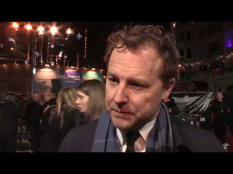 Samuel West On Acting: Approaching a nonfictional character