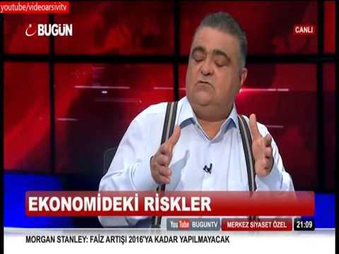 Bugün TV Merkez Siyaset Turgut Özala Suikast Davası  15 Eylül 2014