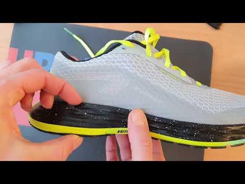 Kalenji hardloopschoenen Test & Ervaring: is goedkoop
