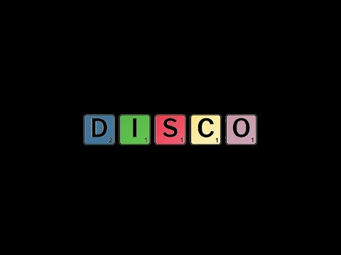 The educational channel Disco