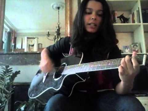 Le coup de soleil richard cocciante cover margaux guitare youtube - Richard cocciante album coup de soleil ...