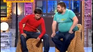 'Колеги' Львів   Гумор non stop 2013