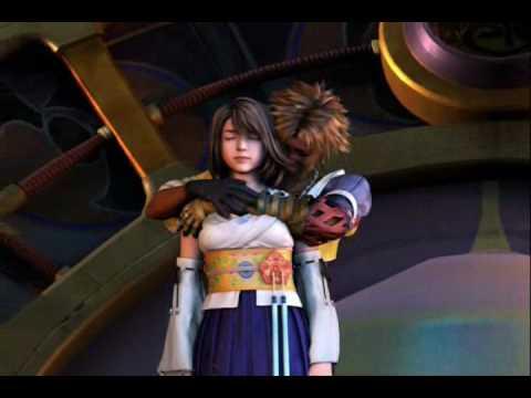 Cascada- How Do You Do (Final Fantasy X & X-2)