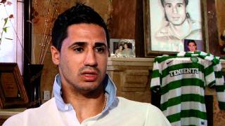בירם כיאל מסכם עונה בסלטיק Biram Kayal In His First Season In Celtic