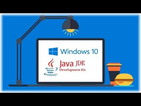 Cara Instal Path Java Di Windows 7