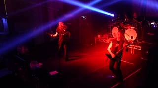 SODOM - IN RETRIBUTION, IN WAR AND PIECES & SODOMY AND LUST (LIVE IN LEEDS 4/11/17)