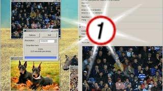 Mude a resolução de imagens instantaneamente - Fast Image Resizer - MSC #1