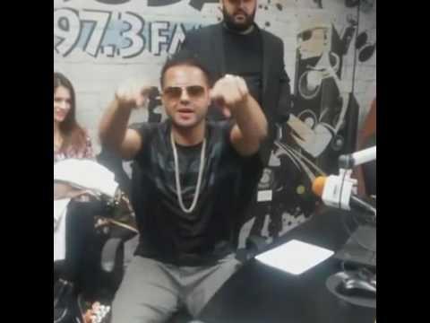 Ver Video de Tony Dize Entrevista a Tony Dize (Radio Moda Perú) 2016