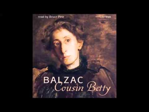 Cousin Betty (FULL Audiobook)