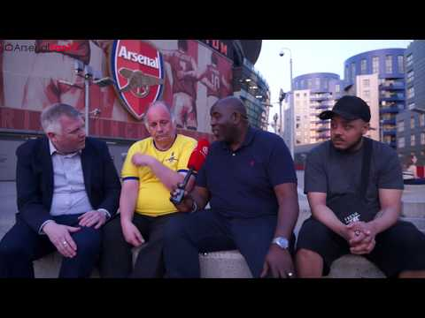 Wenger's Going But Who'll Replace Him? | All Guns Blazing Special Ft Claude, Troopz & John Cross