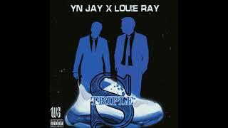 YN Jay x Louie Ray - Triple S (Clean) (Best On YouTube)