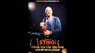 Watch Sting Shipyard feat Jimmy Nail Brian Johnson  Jo Lawry video