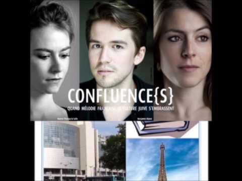 """EMISSION CONSACREE A"""" CONFLUENCES """" AU FESTIVAL DES CULTURES JUIVES 2016 mp3"""