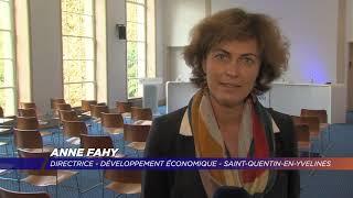 Yvelines | La formation, principal enjeu du développement de la cybersécurité