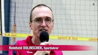 """""""Sport & Fun""""-Halle Donaustadt"""