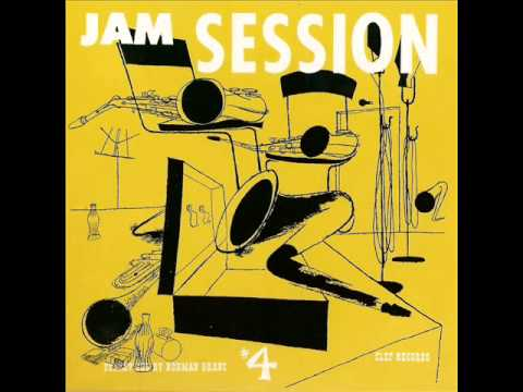Norman Granz' Jam Session 1953 - Oh, Lady Be Good!