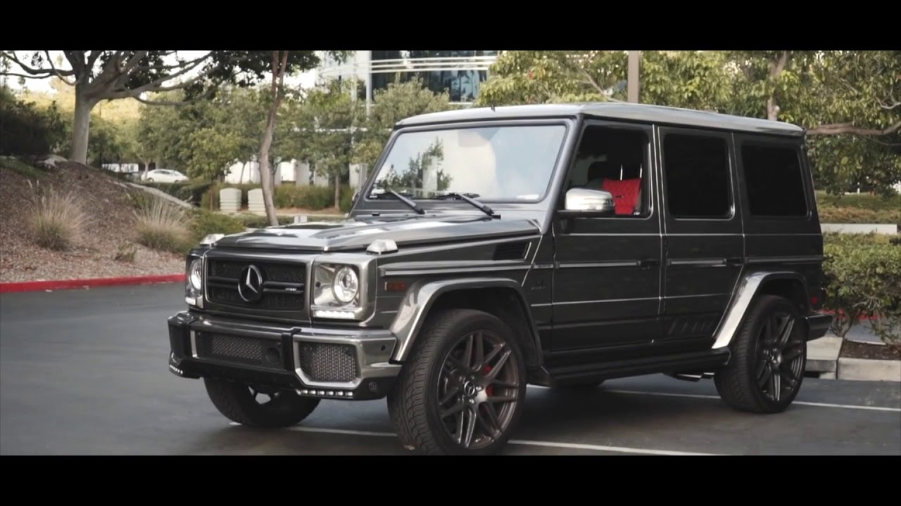 100 Mercedes G Wagon Blacked Out Mercedes Benz G