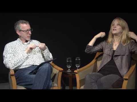 Maria Schneider on the Creative Process