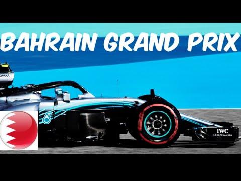 BAHRAIN GRAND PRIX 2019 || F1 2019 Season