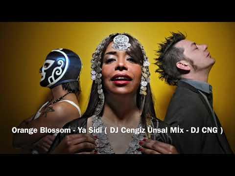 Orange Blossom - Ya Sidi ( Dj Cengiz Unsal - Dj CNG Mix ) indir
