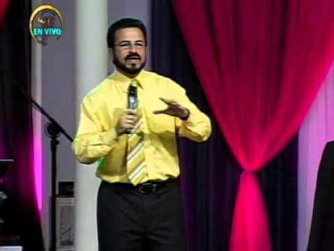 090508 En busca de la ayuda idonea - Apostol German Ponce
