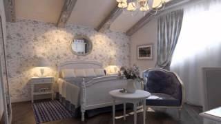 Спальня в стиле прованс своими руками(, 2015-07-21T12:54:11.000Z)