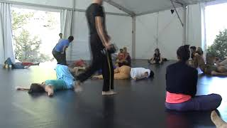 Ibiza Contact Improvisation Festival August September 2010 31 08 2010 10 30 am Intensive Ray C