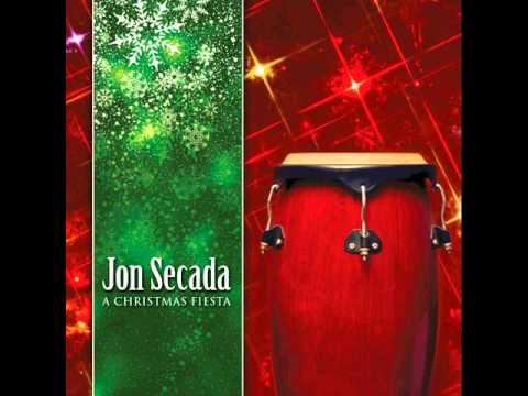 Ver Video de Jon Secada 05 Jon Secada Donde Esta La Nieve En Navidad