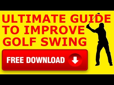 Improve Your Golf Game in 30 Days | How To Improve Your Golf Swing