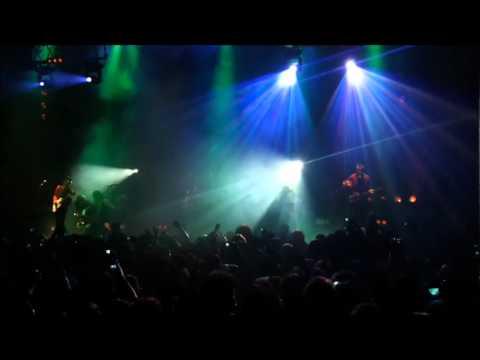 Vodka Inferno, Diablo Swing Orchestra, Live in Mexico City mp3