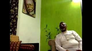 Baba Man Ki Aankhen Khol (Cover by RM Malhotra)