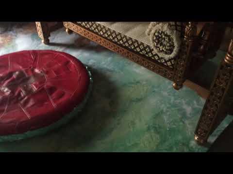 RS 3D Resin Floor in Dhaka, Bangladesh