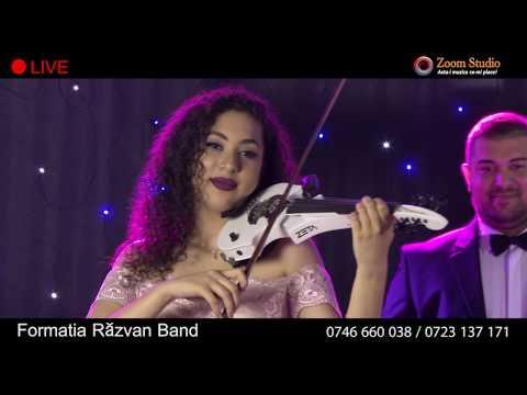 Formatia Razvan Band - Colaj Nou Muzica Usoara LIVE 2018