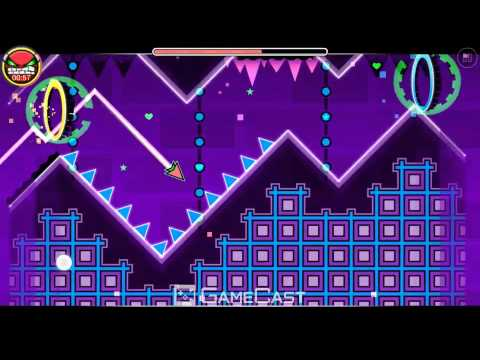 Geometry Dash (Medium Demon) - Doramis Processing - By Creatorrami