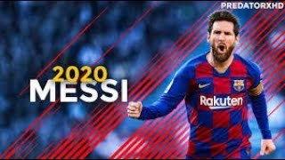 Lionel Messi Overall 2020 HD